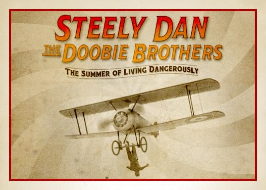 Steely Dan and The Doobie Brothers