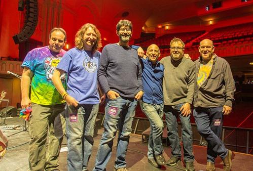 Stella Blue's Band