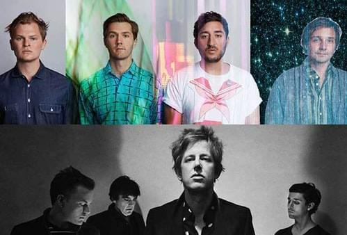 Spoon & Grizzly Bear