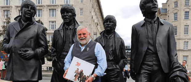 Tom Murray, Beatles Photographer – 5/30/18