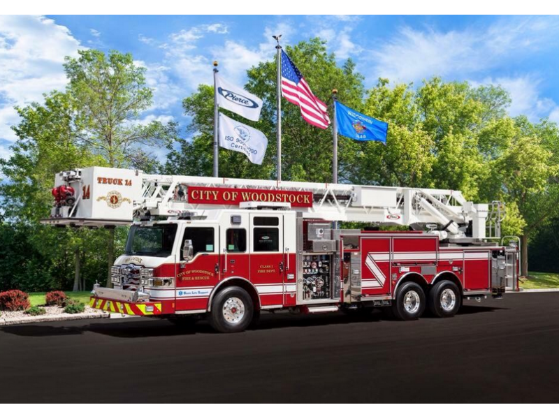 WFD Annual Car & Motorcycle Show