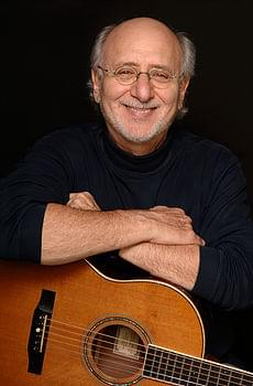 Peter Yarrow at the Woodstock Playhouse