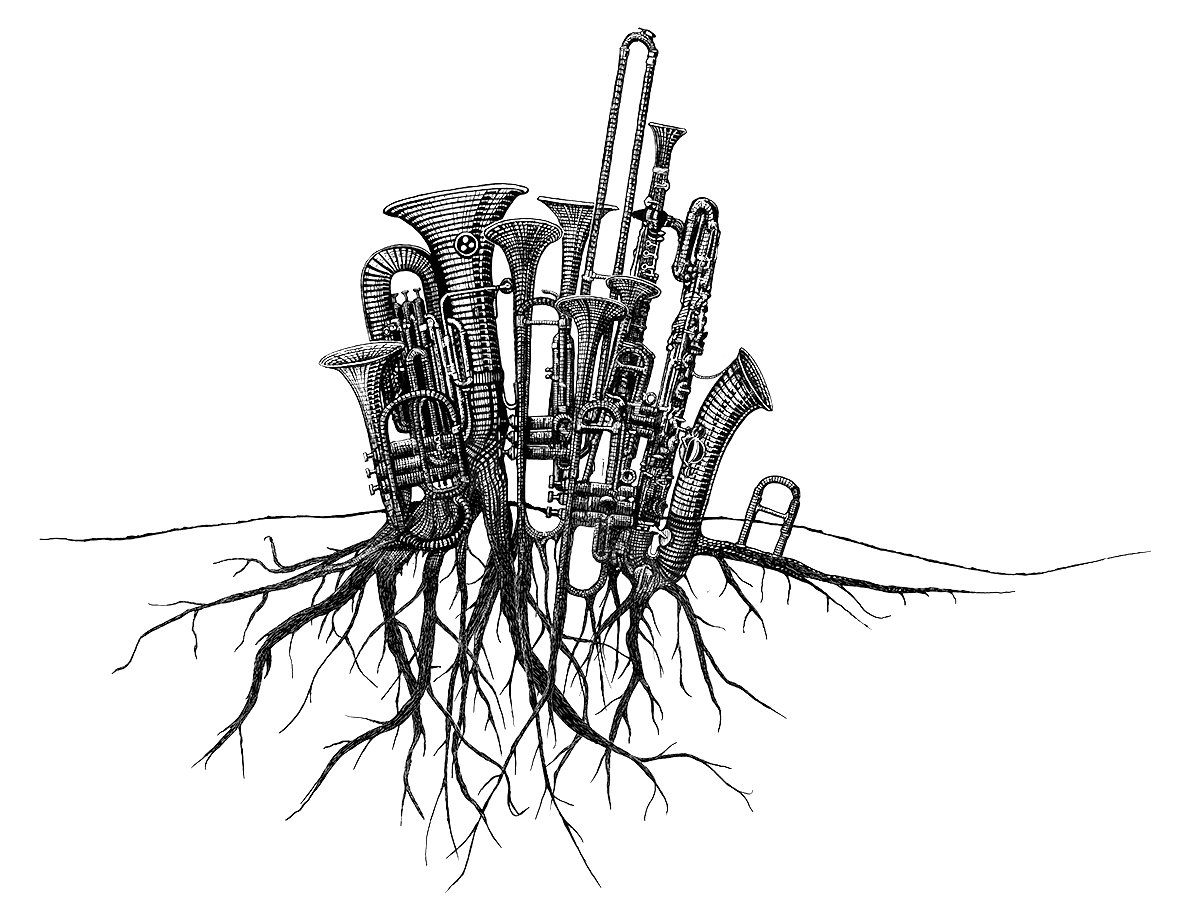 Hudson Valley Brassroots Festival