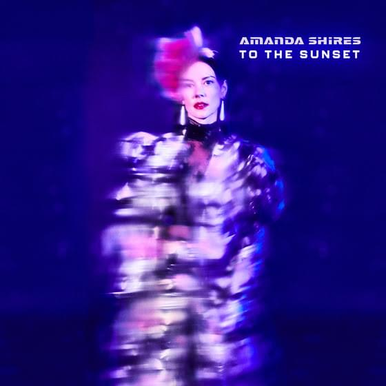 HEAR WHAT'S NEW: Amanda Shires – Leave It Alone