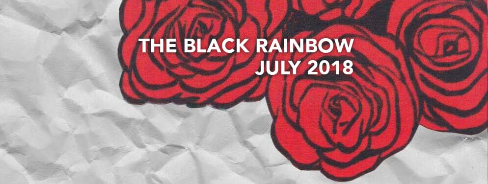 The Black Rainbow