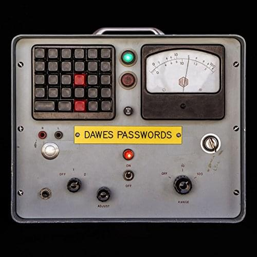 ALBUM OF THE WEEK: Dawes – Passwords