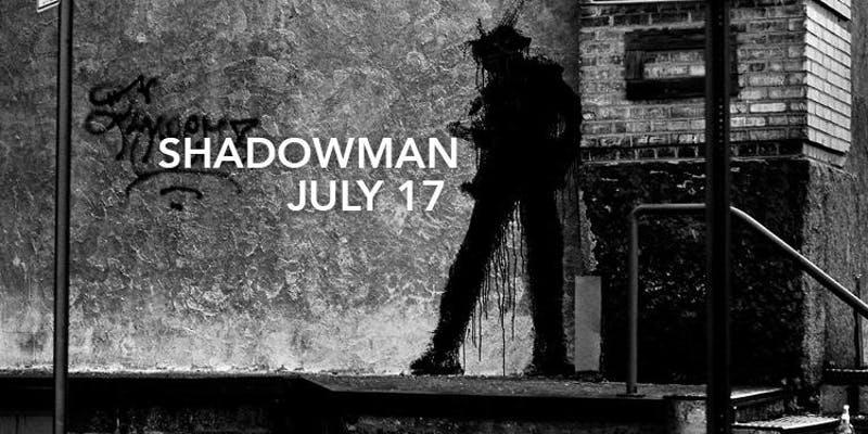 Shadowman Screening at Green Kill