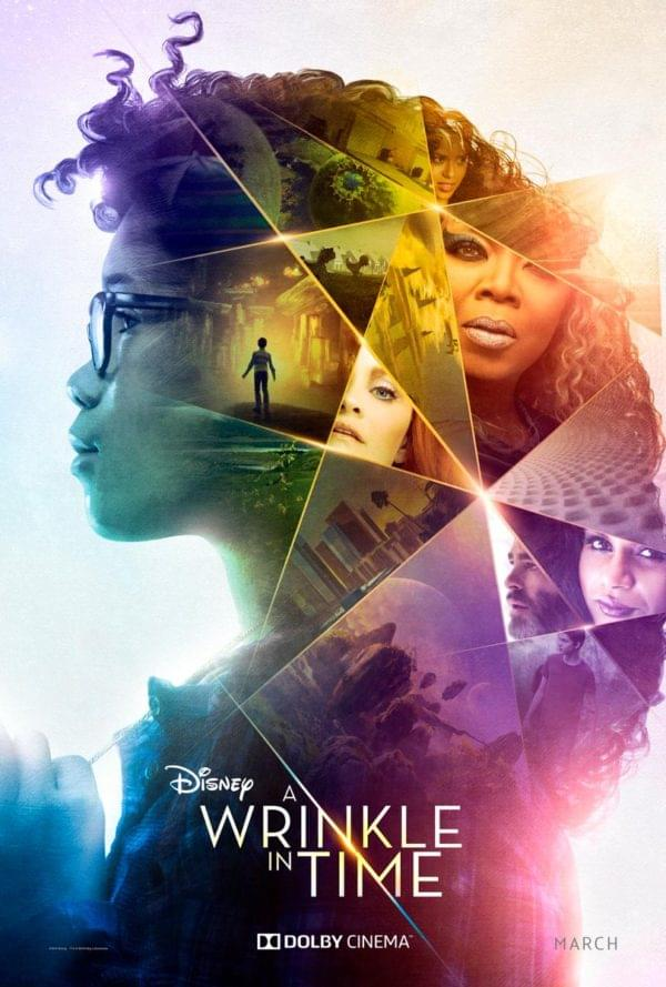 Family Movie: A Wrinkle in Time