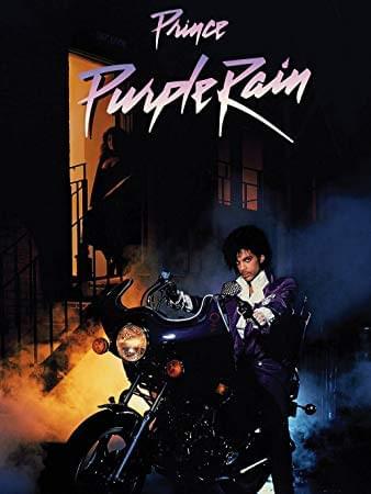 Film: Purple Rain (1984) R