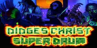 DIDGES CHRIST SUPERDRUM PERFORMS