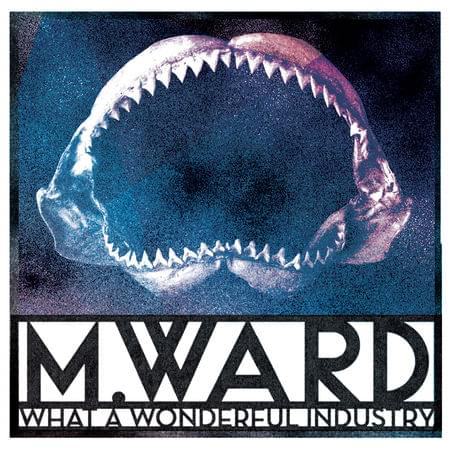 M. Ward – 7/14/18