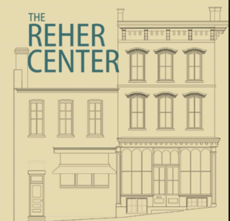 Reher Center for Immigrant Culture and History Open House