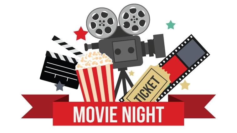 Movie Night: Life of the Party