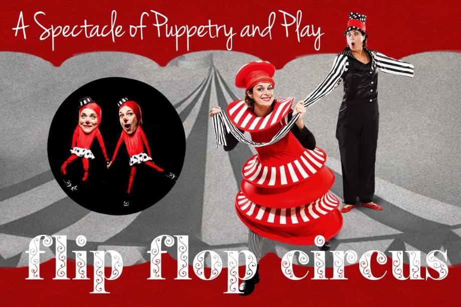 Flip Flop Circus