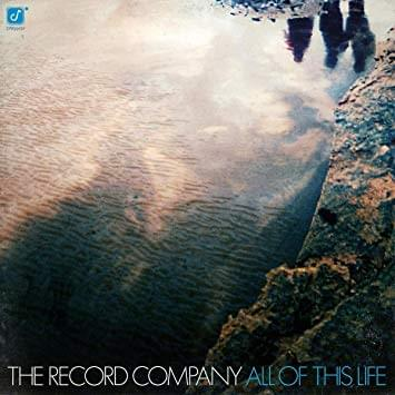 ALBUM OF THE WEEK: The Record Company – All Of This Life