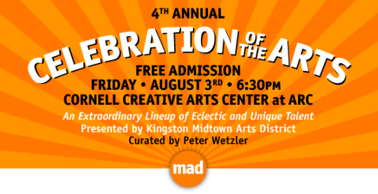 4th Annual Celebration of the Arts