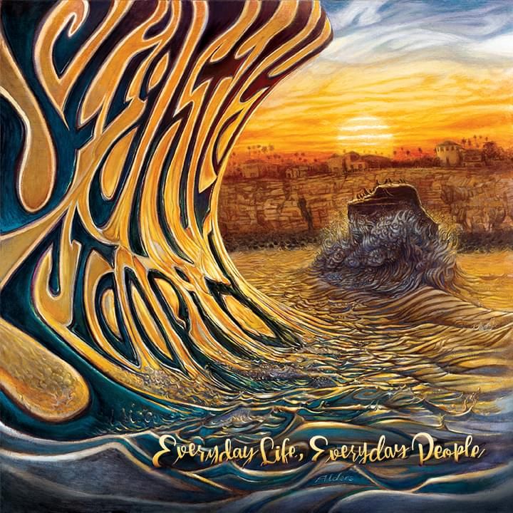 HEAR WHAT'S NEW: Slightly Stoopid – If You Want It ft. Alborosie