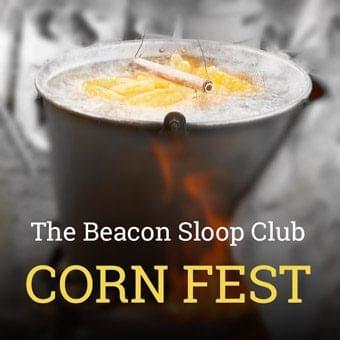 Beacon Sloop Club Corn Festival