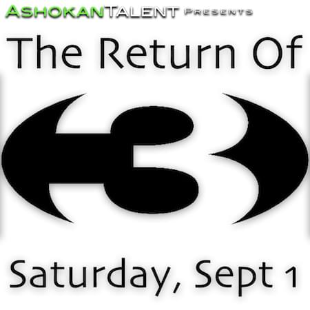 """The Band """"3"""" Reunion Show"""