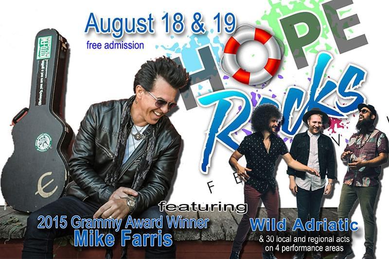 Hope Rocks Festival