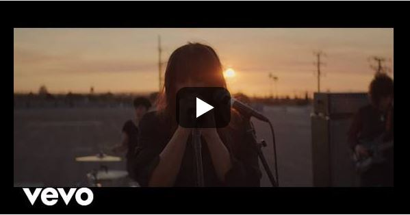 VIDEO: Cat Power – Woman (feat. Lana Del Rey)