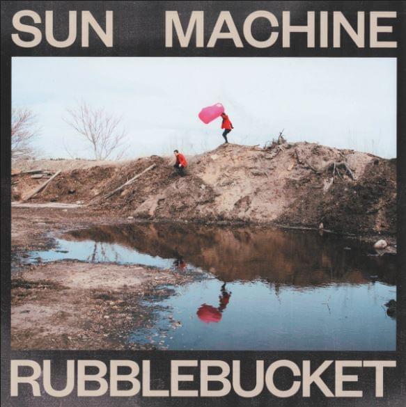 ALBUM OF THE WEEK: Rubblebucket – Sun Machine