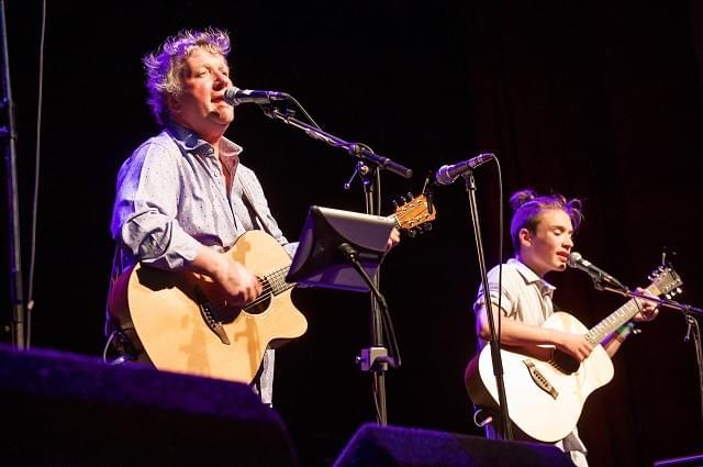 Glenn & Leon Tilbrook – 8/24/18