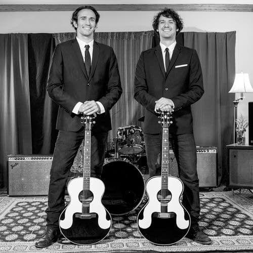 LIVE @ 5: The Everly Brothers Experience – 8/24/18