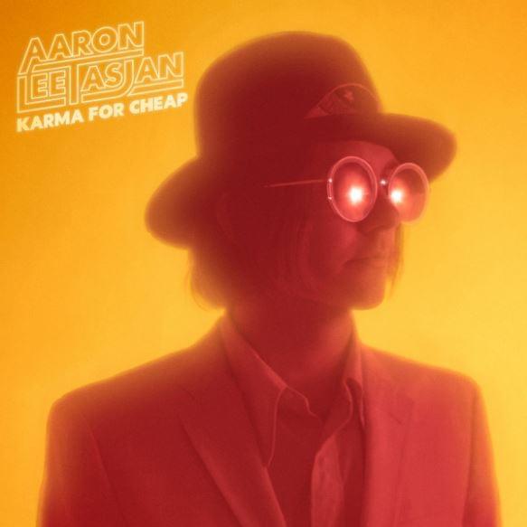 ALBUM OF THE WEEK: Aaron Lee Tasjan – Karma For Cheap
