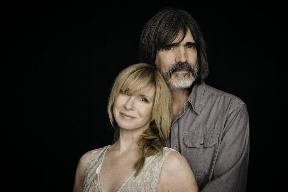 Larry Campbell & Teresa Williams @ Levon Helm Studios