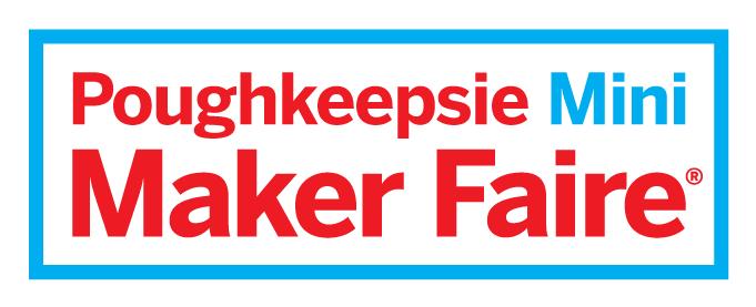 2018 Poughkeepsie Mini Maker Faire
