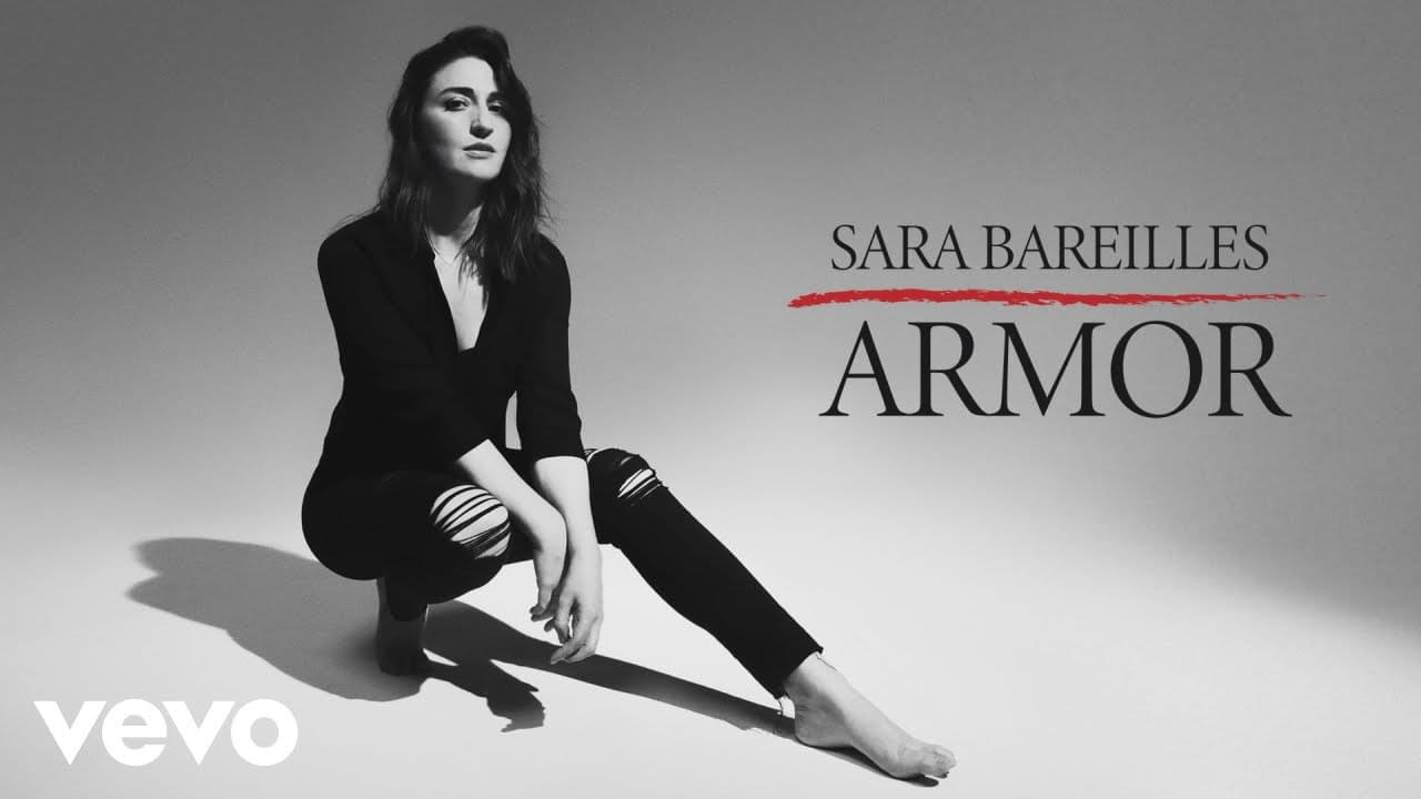 HEAR WHAT'S NEW: Sara Bareilles – Armor