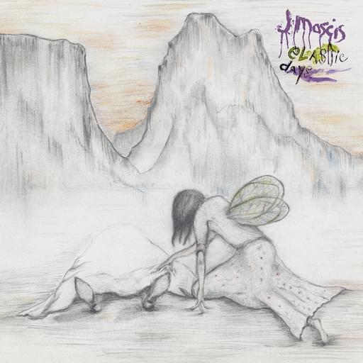 ALBUM OF THE WEEK: J Mascis – Elastic Days