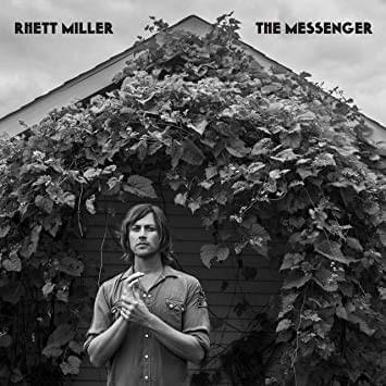 ALBUM OF THE WEEK: Rhett Miller – The Messenger