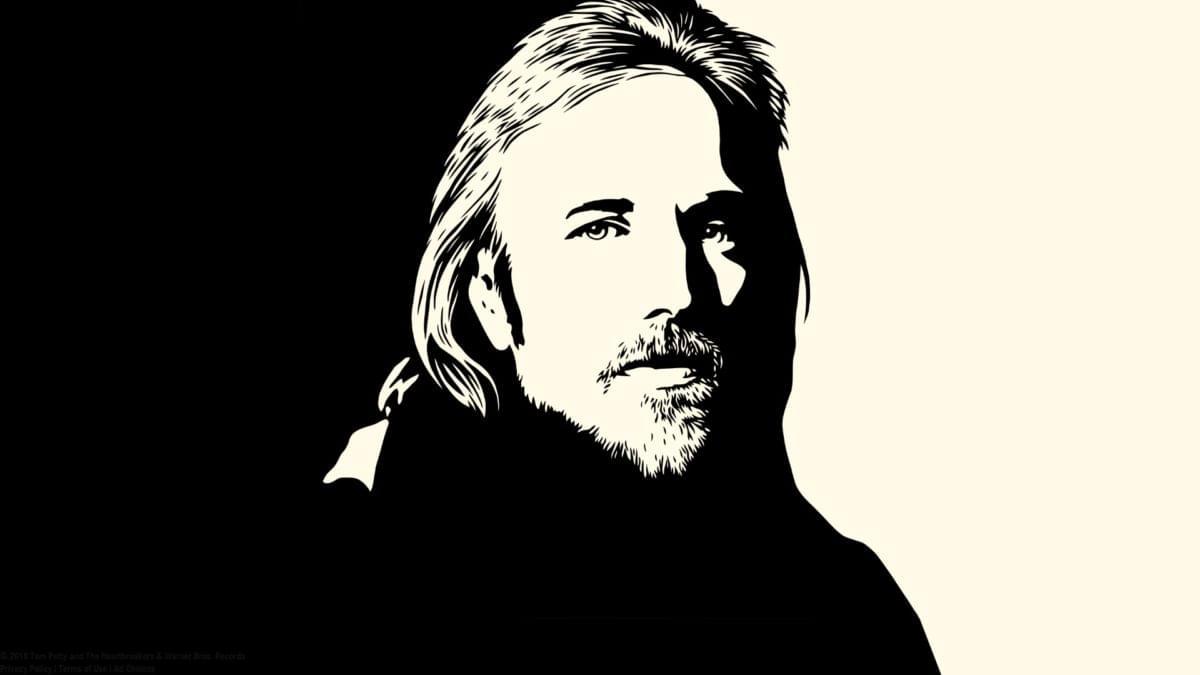 Tom Petty An American Treasure : All Access