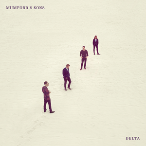 ALBUM OF THE WEEK: Mumford & Sons – Delta