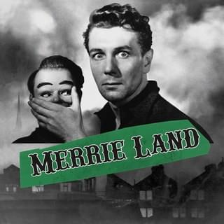 ALBUM OF THE WEEK: The Good, the Bad & the Queen – Merrie Land