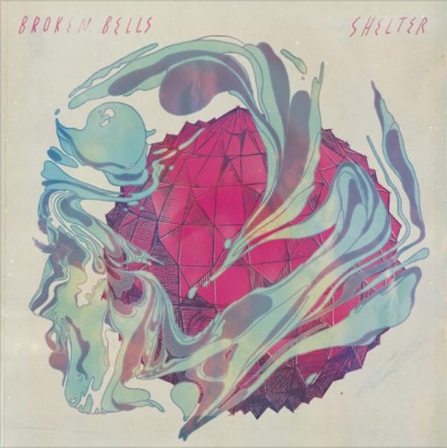 HEAR WHAT'S NEW: Broken Bells – Shelter