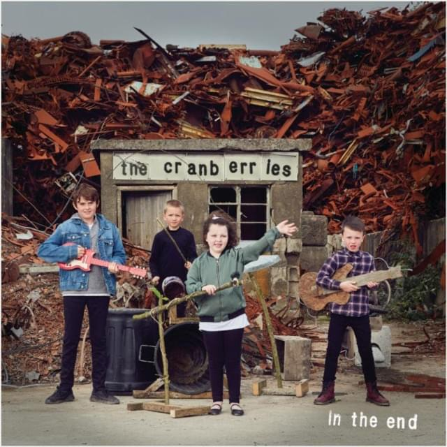 HEAR WHAT'S NEW: The Cranberries – All Over Now