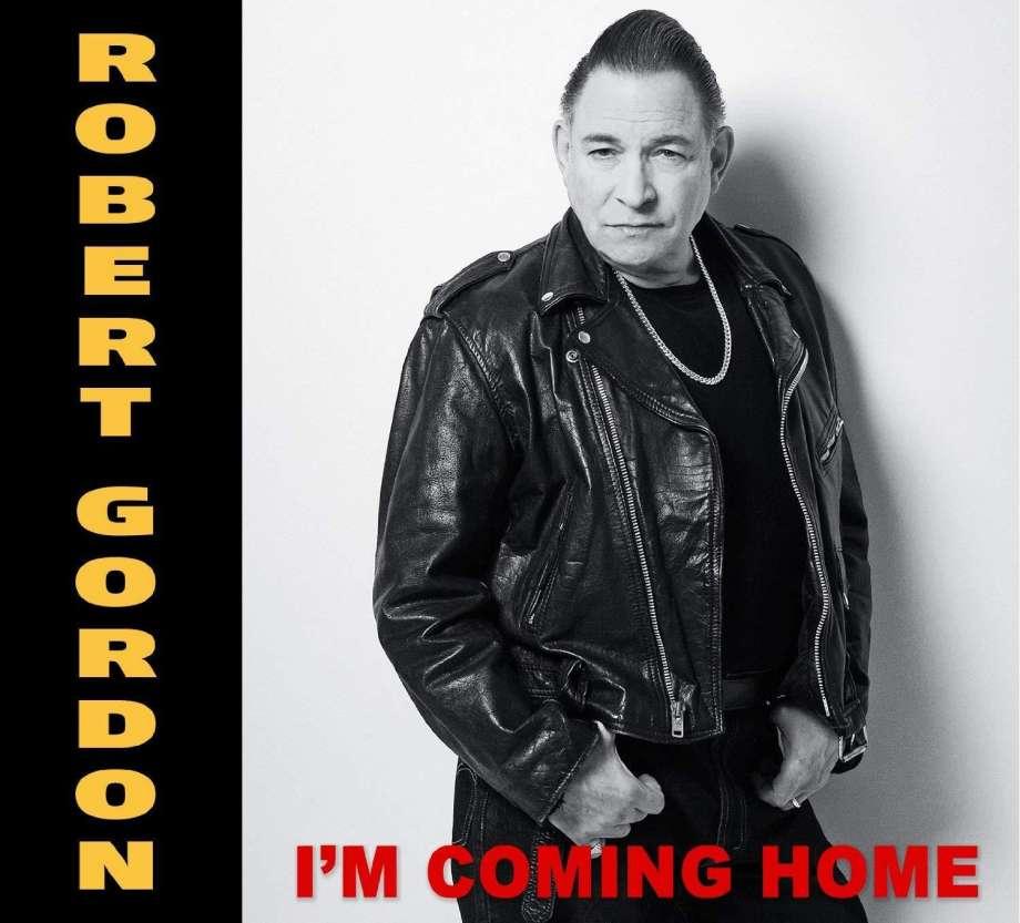 Robert Gordon – 2/1/19