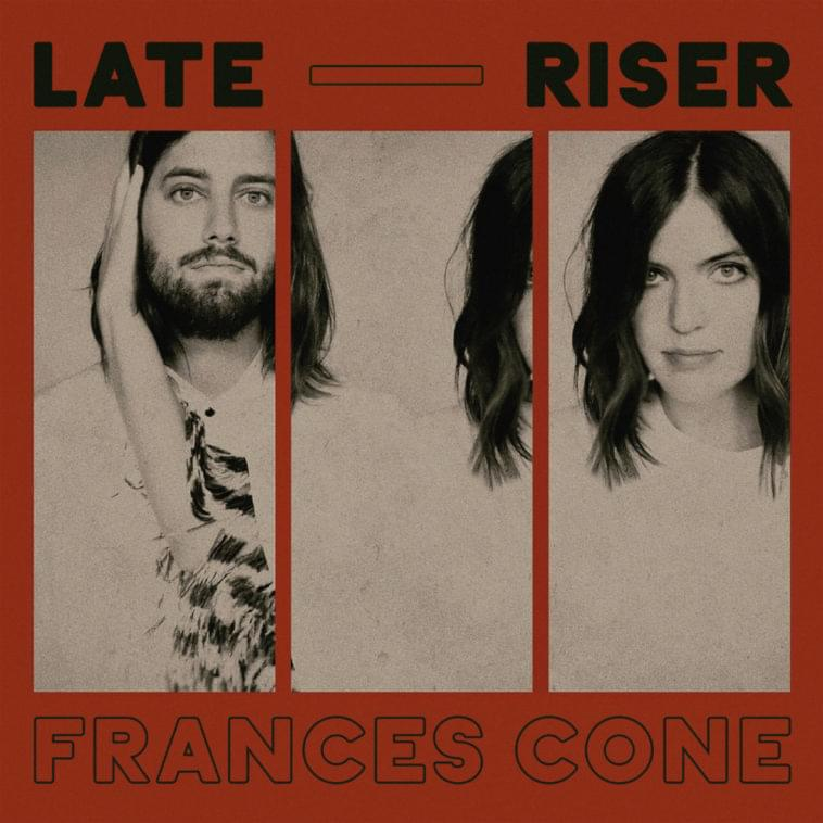 LIVE @ 5: Frances Cone – 2/1/19