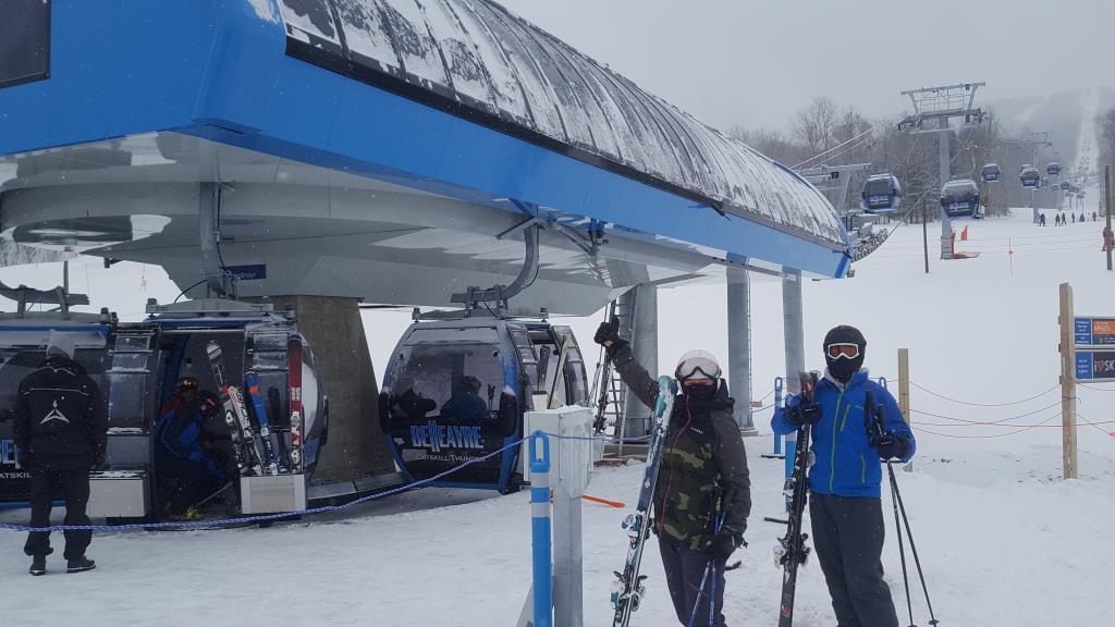 Radio Woodstock Ski & Ride Day with MK!