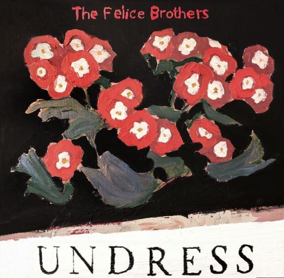 HEAR WHAT'S NEW: The Felice Brothers – Undress