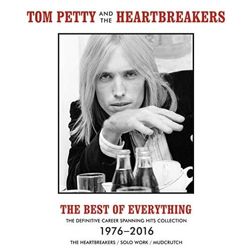 HEAR WHAT'S NEW: Tom Petty and the Heartbreakers – For Real