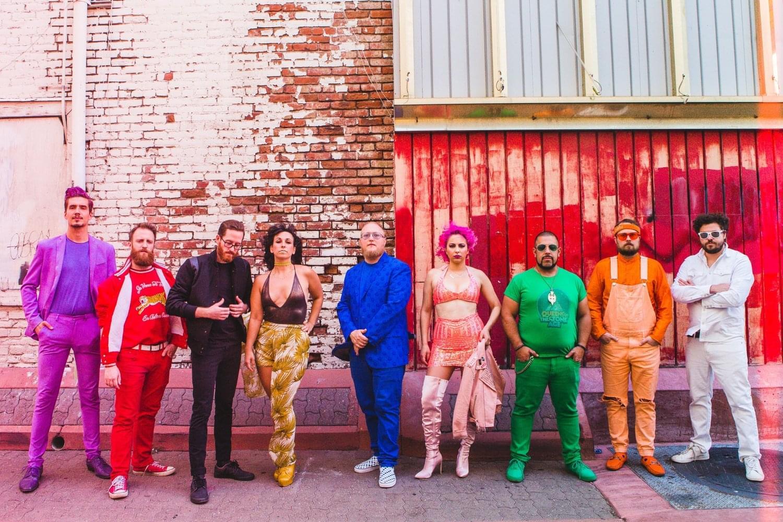 Radio Woodstock Presents… TURKUAZ