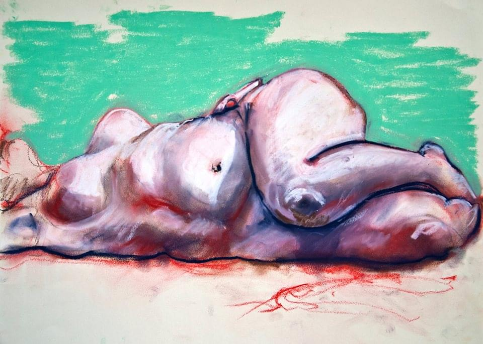 16TH ANNUAL LIFE DRAWING EXHIBIT