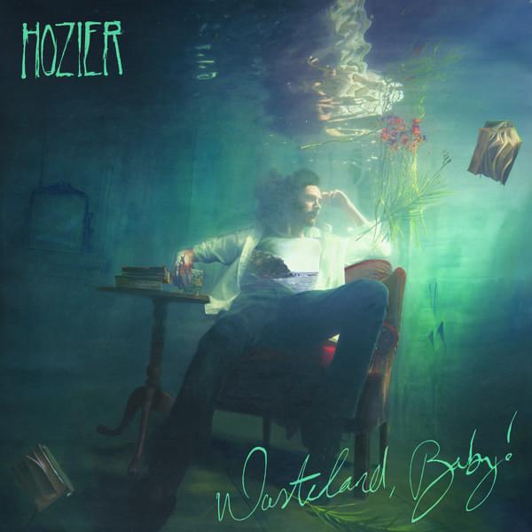 ALBUM OF THE WEEK: Hozier – Wasteland, Baby!
