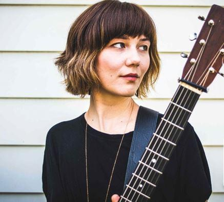 ALBUM OF THE WEEK: Molly Tuttle – When You're Ready