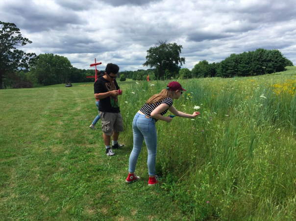 Art+Nature+You: Teen Workshop
