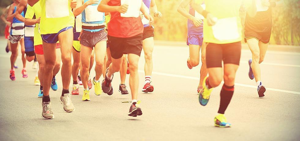 Run To The Hills 5K / 10k / 1mi